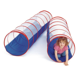 Excellerations® See-Me Tunnel - 6