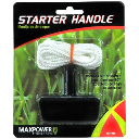 Maxpower Parts 334985 Starter Handle W/Rope