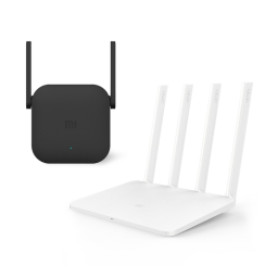 Xiaomi MI WiFi Wireless Router 3 1167Mbps WiFi Repeater 4 Antennas 2.4G/5GHz 128MB ROM Dual Band APP Control