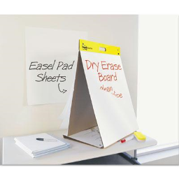 """Post-It 20"""" x 23""""  20-Sheet  Unruled Dry-Erase Easel Pad"""