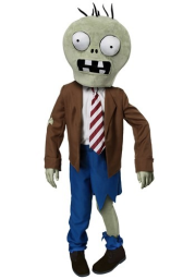 Kid's Plants vs Zombies Zombie Costume