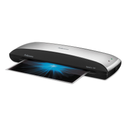 """Fellowes Spectra 125 12.5"""" Pouch Laminator"""