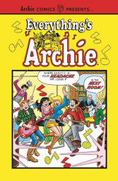 Everythings Archie TPB Vol 01