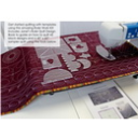 Ruler Work Kit from Sew Steady