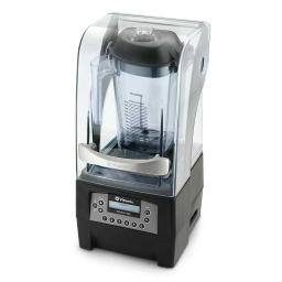 The Quiet One Commercial Blender by Vitamix