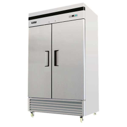 Migali Competitor Series Freezer Reach-in Two-section - C-2FB-35-HC
