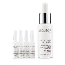 DecleorHydra Floral White Petal Skin Perfecting Professional Mix (1x Concentrate 30ml, 10x Powder 4g) - Salon Product -