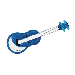 Colorations® Decorate Your Own Guitars - Set of 12