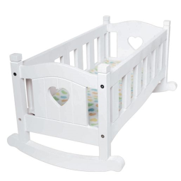 Play Doll Cradle