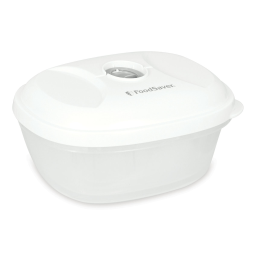 FoodSaver® Lunch & Leftover Containers 2pk by Foodsaver