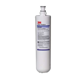 (5615109) 3M Water Filtration Products Replacement Cartridge Standard Length 0.5 Micron - HF20-MS