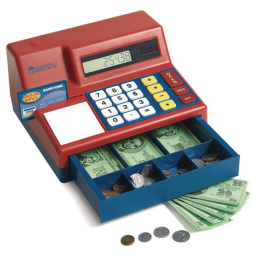 Pretend & Play™ Cash Register