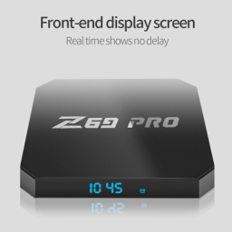 Z69 PRO Smart Android 7.1 TV Box