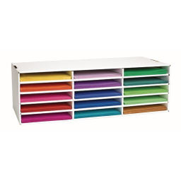 Classroom Keepers® 9 x 12 Construction Paper Storage