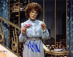 Dustin Hoffman Tootsie Authentic Signed 11x14 Photo Autographed BAS #D71987
