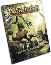 Pathfinder Roleplaying Game HC Adventurers Guide