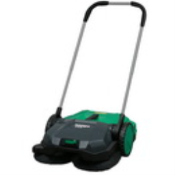 Bissell BG-355 21 Inch Triple Brush Power Sweeper